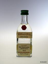 Schladerer, Williams-Birne I