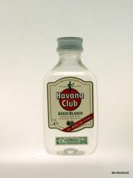 Havana Club Anejo Blanco I