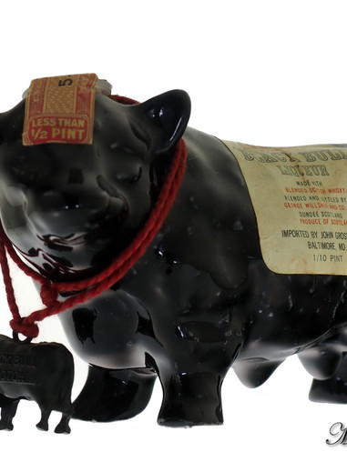 Black Bull Liqueur