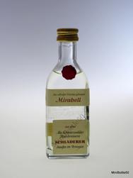 Schladerer, Mirabell II