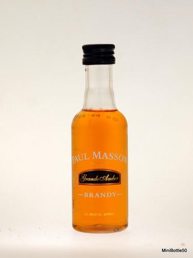 Paul Masson Grande Amber