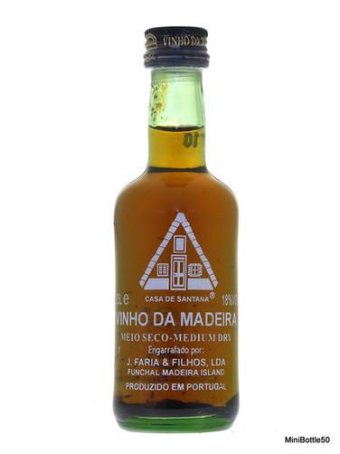 Madeira Meio Seco-Medium Dry
