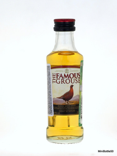 The Famous Grouse Finest IV