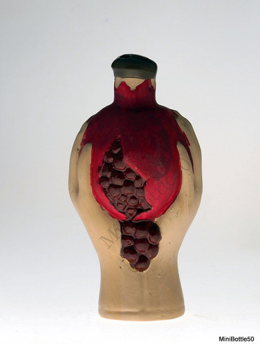 Vedi Alco Гранатовое вино I