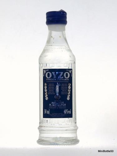 Typnaboy Ouzo III