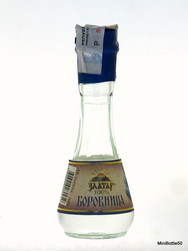 Златар Боровница