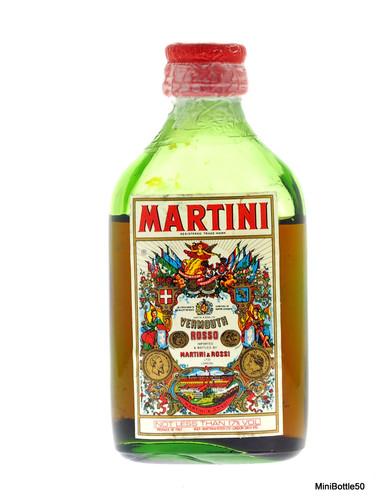 Martini Rosso VIII