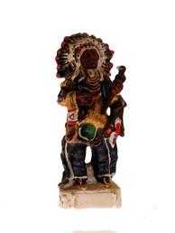 Battle of Little Big Horn - Sitting Bull