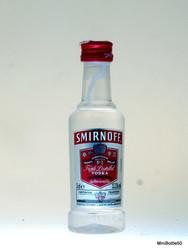 Smirnoff Red II