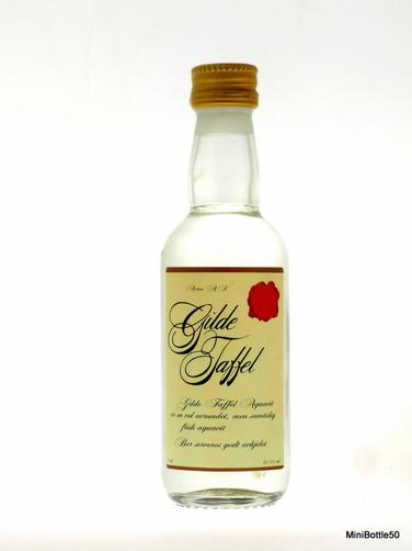Gilde Taffel Aquavit