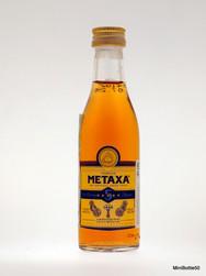 Metaxa 5YO