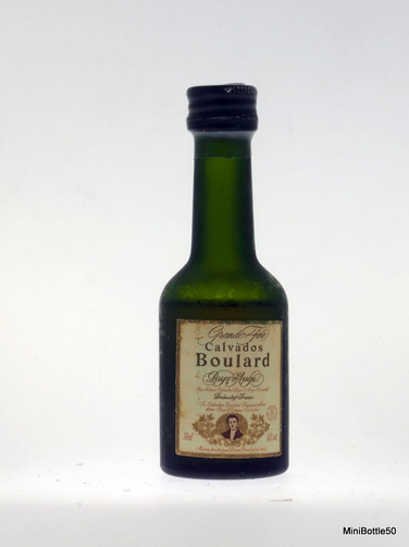 Boulard Pays d'Auge Calvados Grande Fine