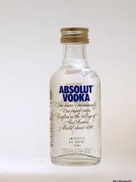 Absolut Vodka II
