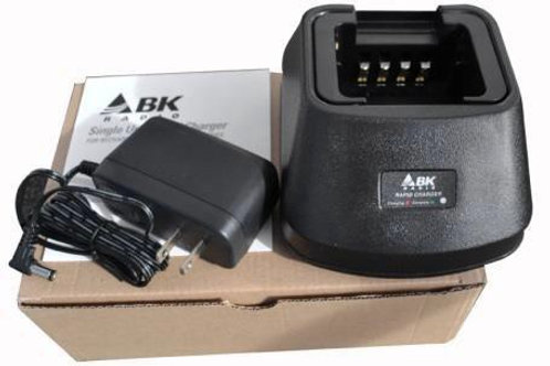 KAA0300P - Single Unit Rapid Rate Desktop Charger