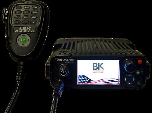 KNG P25 Digital Mobile Two-Way Radio