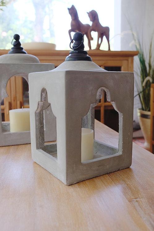 Fanal de concreto Marruecos
