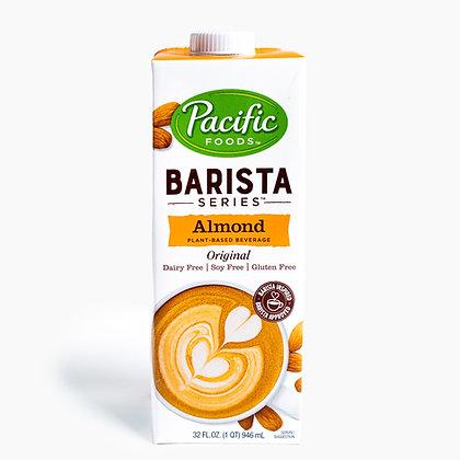 Lait d'amande Barista - Pacific foods