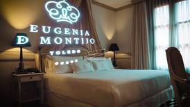 Hotel en Toledo - Eugenia De Montijo