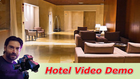 Producción de Videos Profesionales para la Industria Hotelera