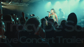 Music Video - Live Concert Trailer