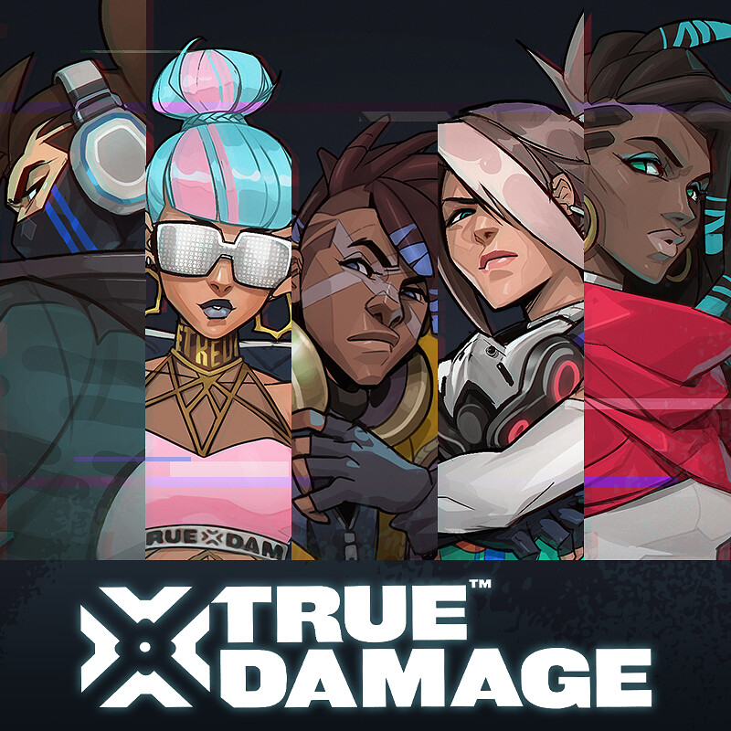 True Damage