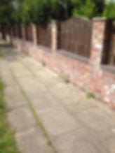 reclaimed brick garden wall pillars.jpg