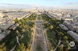 Good Afternoon Paris