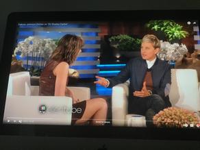 """Ellen"" Ends"