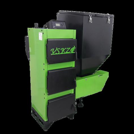 ВСКЗ GREEN-EKO 270 кВт