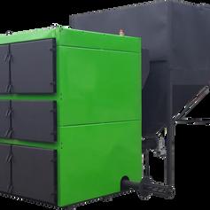 ВСКЗ Green Eco-Duo 800