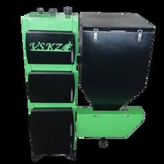 ВСКЗ Green Eco plus 210 кВт