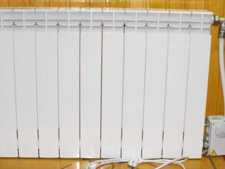Пеллеты или электрическое отопление?