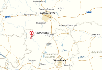 Производствопеллет в Нязепетровске