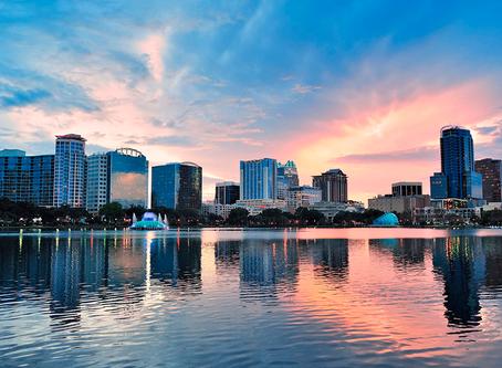 Porque devo investir em Orlando?