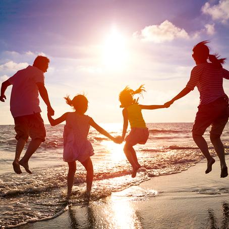 As vantagens de alugar uma vacation home