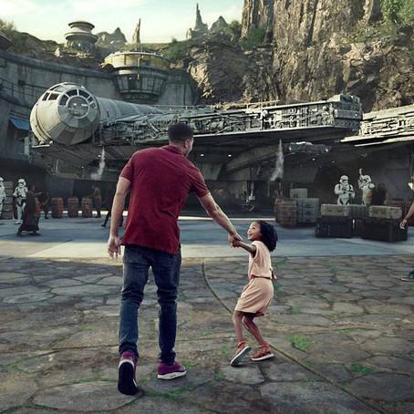 Saiba mais sobre as novas atrações da Disney