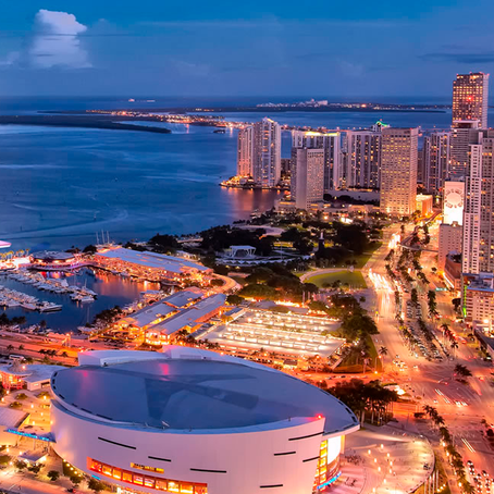 Flórida: O destino preferido dos brasileiros para as férias
