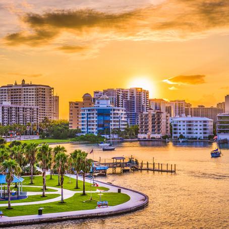 Vantagens em investir na Flórida