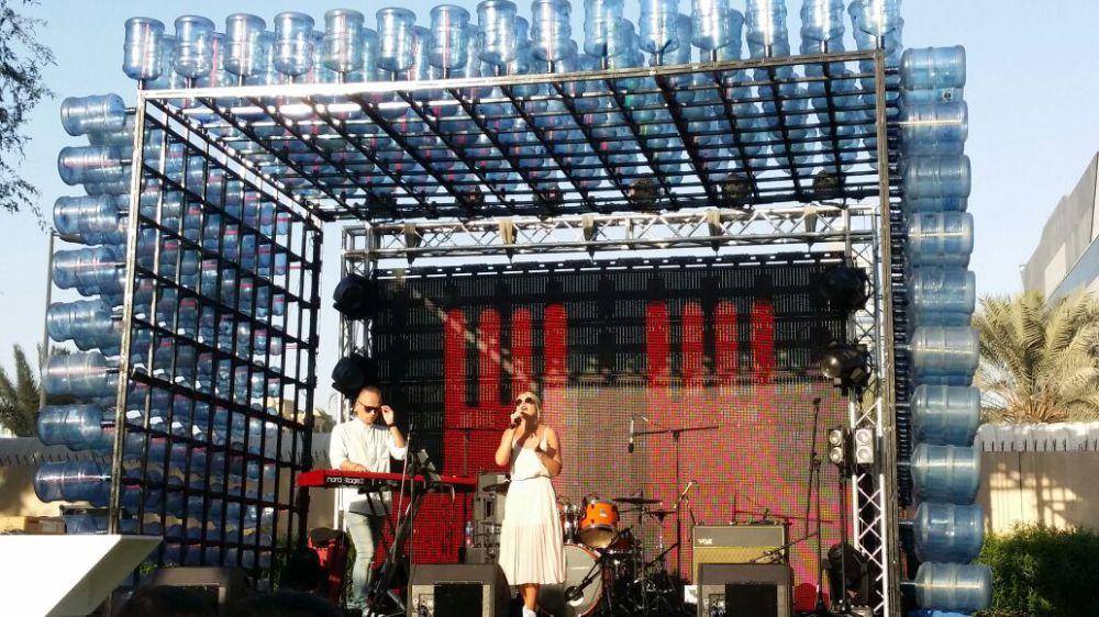Live Music Events Dubai Music