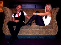 Artist Singer Duo Dubai Helsinki