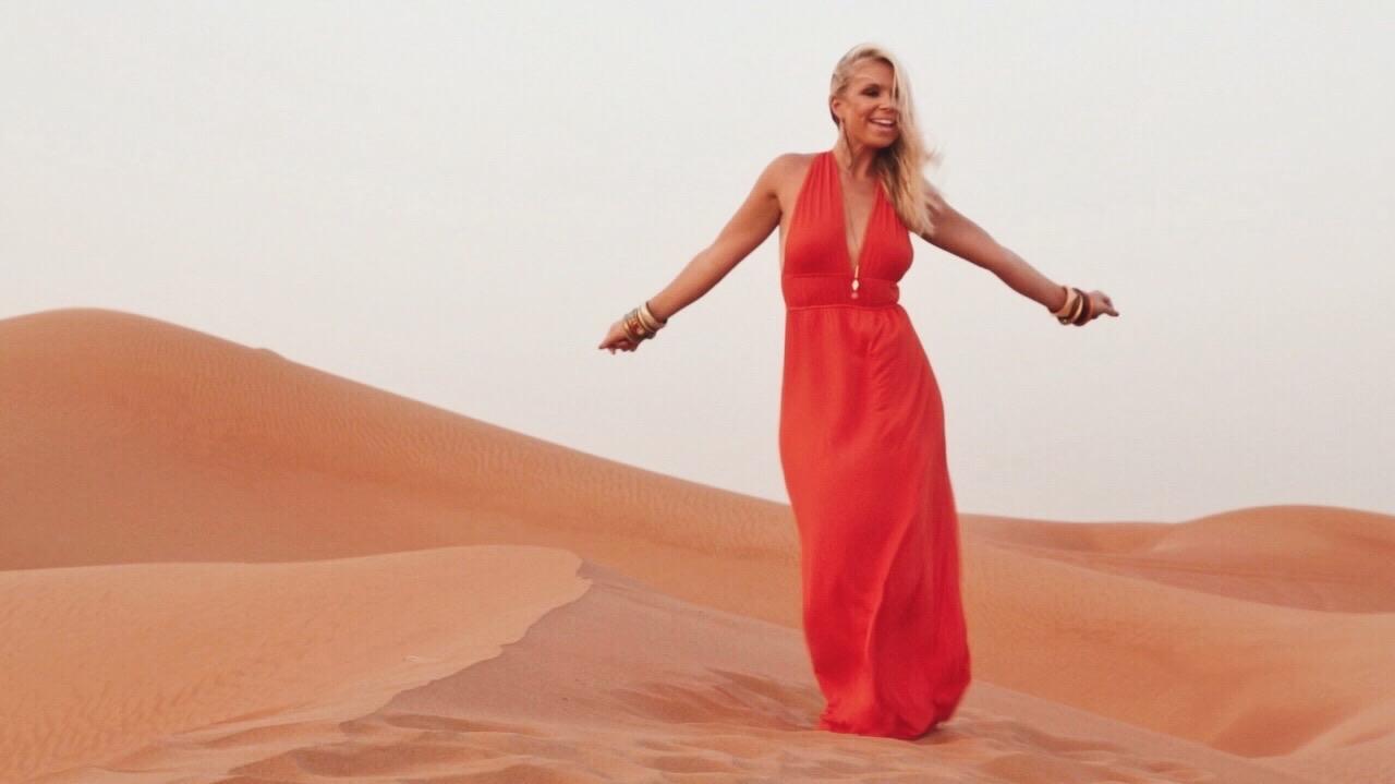 Artist Singer Dubai Events Performer