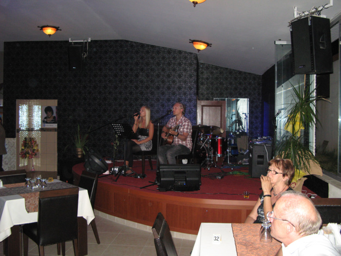 Duo Events Dubai Helsinki Live Music