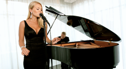 Live Music Dubai Johanna Sandell Duo