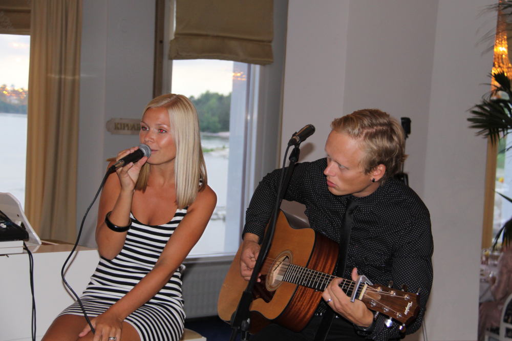 Live Music Dubai Helsinki Events