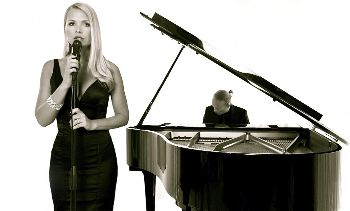 Johanna Sandell Duo