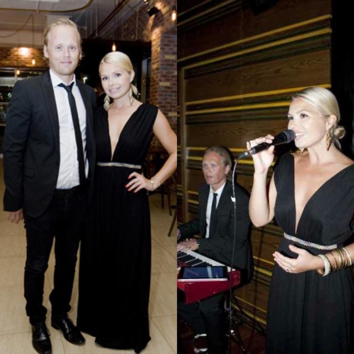 Artist Dubai Singer Duo Events