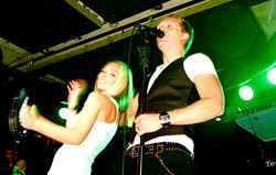 Live band events, Dubai Helsinki