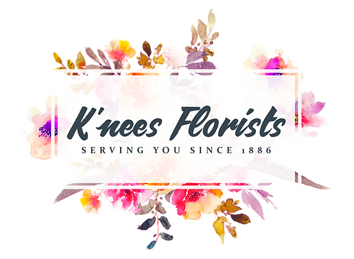 Rescued 2021 - K'nees Florists in Moline, IL