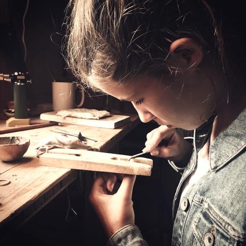 one-day jewelry workshop