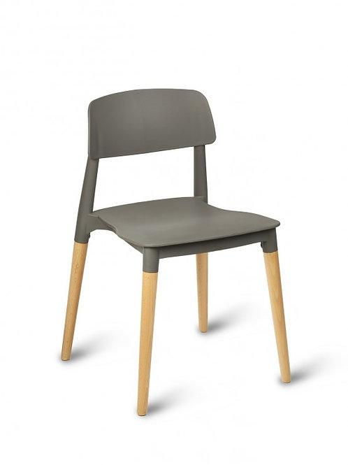 Luna Chair - Grey